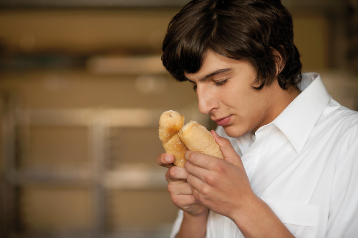 Foto: Werbegemeinschaft des Deutschen Bäckerhandwerks e. V. / Darius Ramazani